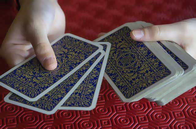 Tirada de tarot gratis con 1 carta